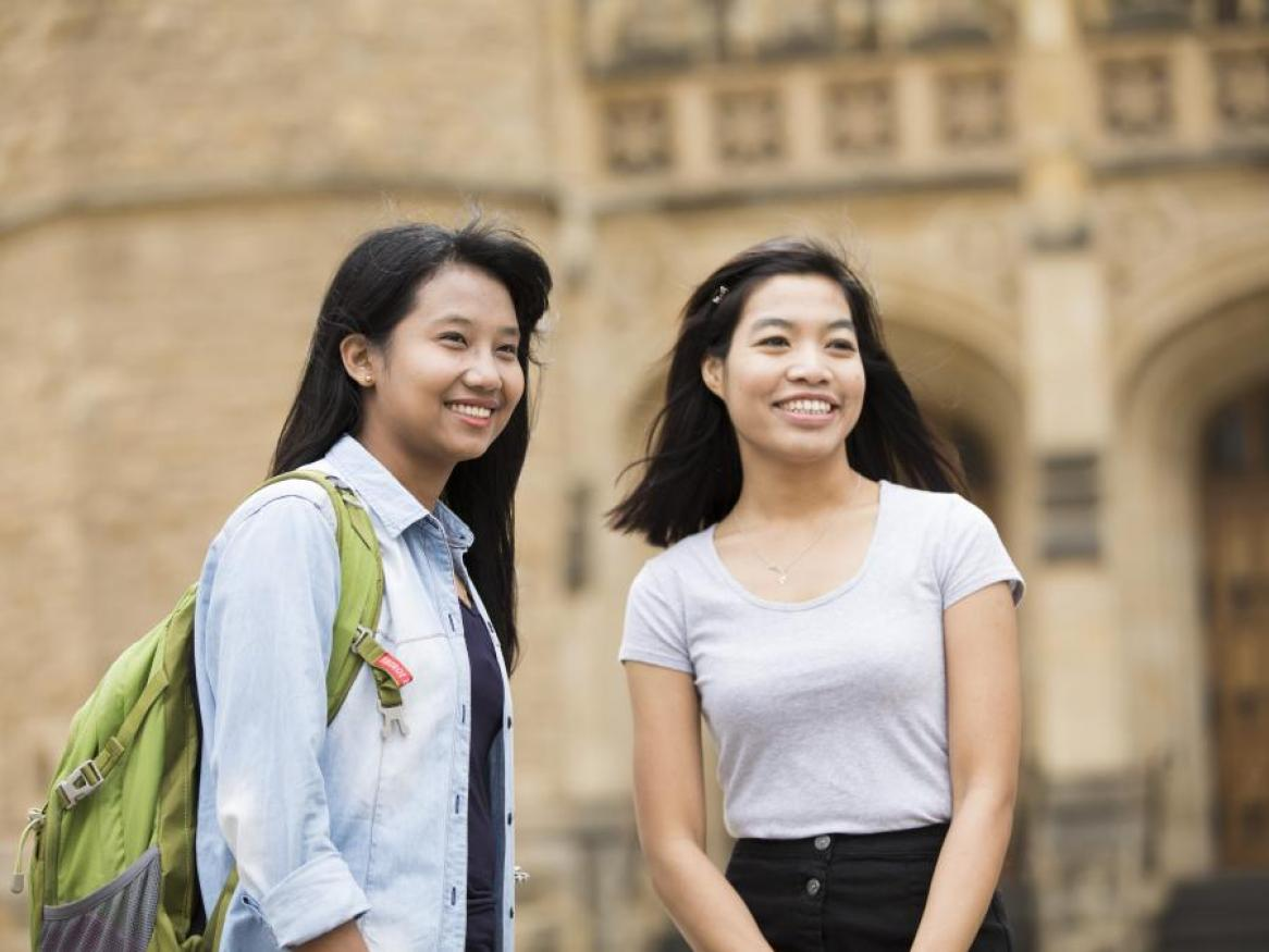 The 2019 University of Adelaide Higher Education Scholarships (International)